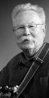 Dick Harrington